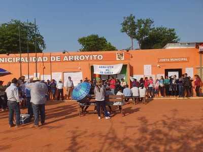 Denuncias contra intendente: ciudadanos de Arroyito realizarán cortes de ruta ante  lentitud de proceso