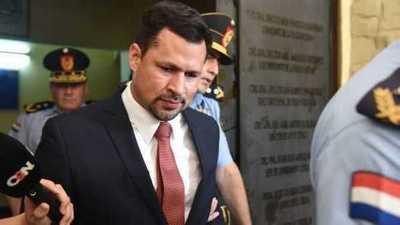 Defensa legal de Quintana sostiene que su prisión es una 'arbitrariedad'