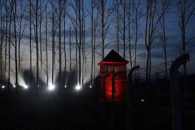 ONU alerta del auge del antisemitismo en el 75 aniversario de Auschwitz