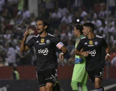 """""""El momento del gol fue clave"""""""