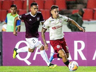 La U y Carabobo definen al rival de Cerro