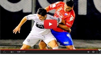 Nacional vs Olimpia en vivo clausura 2014 (Hora, Previa, Alineaciones)