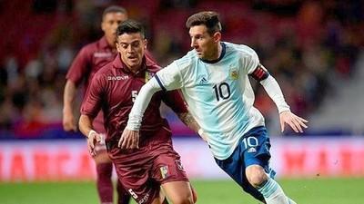 Argentina vs Venezuela En Vivo y en Directo [Copa América Brasil 2019]