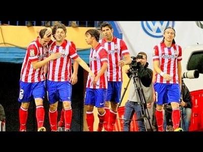 Atletico de Madrid vs Real Valladolid en vivo 2014 (previa, hora, alineaciones)