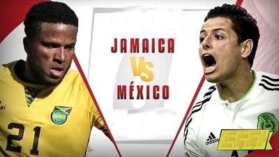 México vs Jamaica en vivo Copa América Centenario 2016