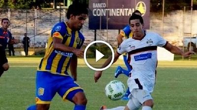 Deportivo Capiatá vs Gral Díaz En vivo Online Hora, Previa Alineaciones Apertura 2017