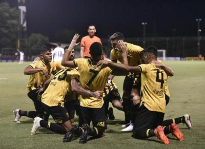 Guaraní vs Cerro Porteño [1-0] Goles, Resumen, Resultado [Apertura 2020]