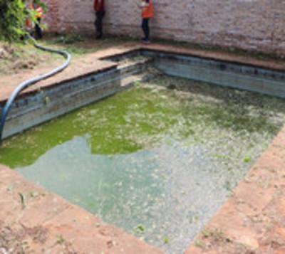 Allanamientos en Lambaré en marco de lucha contra el dengue
