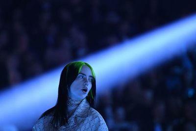 Billie Eilish, la vanguardista que redefinió las reglas del estrellato pop