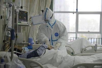 Coronavirus: Beijing anuncia primera muerte por el virus
