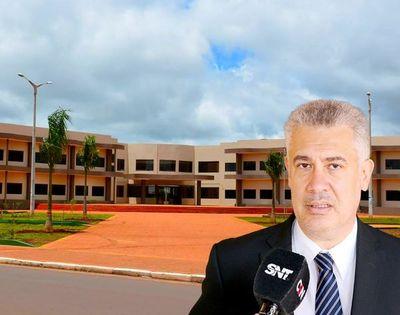 Concejales de Pedro Juan aprobaron la intervención de la intendencia