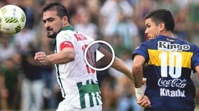 Nacional vs Rubio Ñu En Vivo Apertura 2017 (Hora, Previa, Alineaciones)