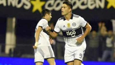 Olimpia vs Santaní (4-0): Goles, Resumen, Resultado, Clausura 2019