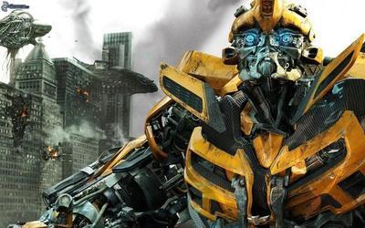 """La saga """"Transformers"""" planea una expansión más con dos nuevas películas"""