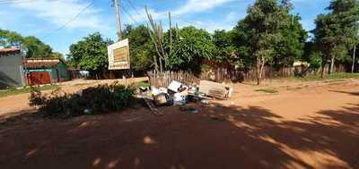 Según responsables, basura de minga no fue recogida por sobrepasar la capacidad