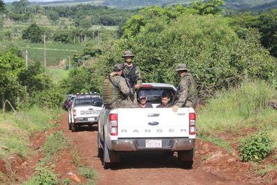 Amambay: No están dadas las condiciones para declarar en Estado de Excepción