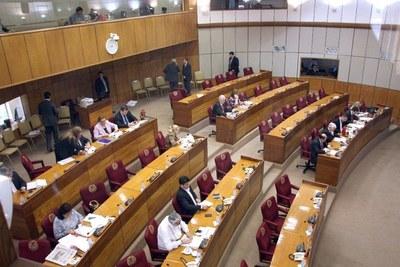 Congreso rechaza convocatoria para declarar estado de excepción en Amambay