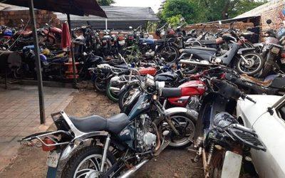 MOPC obtiene visto bueno para eliminar vehículos abandonados