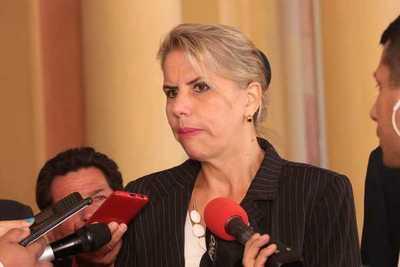 Con respaldo del presidente, Paraguay proyecta una fuerte presencia en la Expo 2020 Dubái