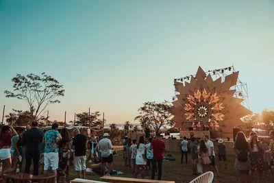 Corona Sunsets Festival se realizó con éxito