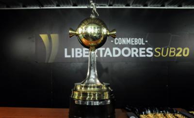 HOY / Quedan listos los grupos de la Copa Libertadores división sub 20