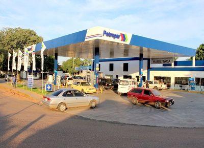 Funcionarios de Petropar anuncian masiva movilización por recortes
