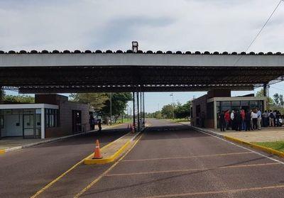 Paso fronterizo Ayolas-Ituzaingó estará cerrado este miércoles