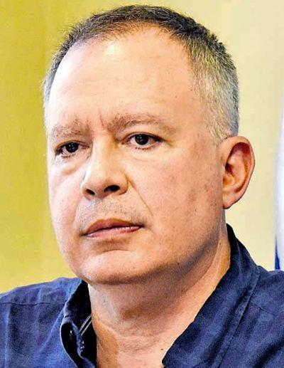 Corresponde dar las herramientas al Poder Ejecutivo para luchar contra la mafia y contra el crimen organizado, dice Silva Facetti