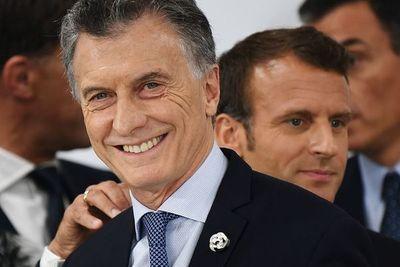 AFA y Boca se suman a críticas por Macri