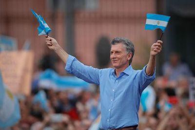 Macri, presidente ejecutivo de Fundación FIFA