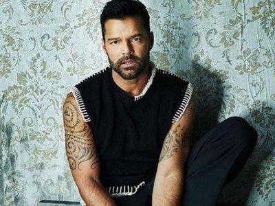 """El escenario para Ricky Martin es """"un vicio"""" donde desahoga sus disgustos"""