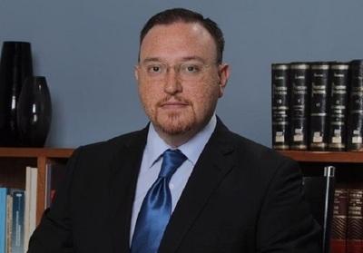 Nombran nuevo Viceministro de Política Criminal