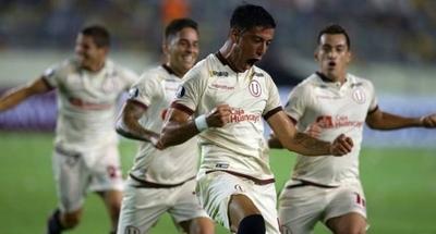 HOY / Universitario se cita con Cerro Porteño en segunda fase