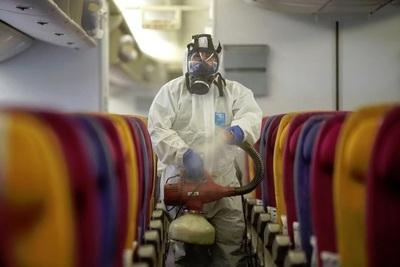 "Coronavirus: Brasil elevó el nivel de alerta hasta ""peligro inminente"""