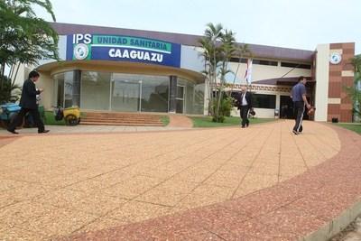 Caaguazú: Denuncian falta de medicamentos en IPS