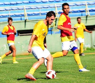 Luqueño buscará su primera victoria ante Guaireña •