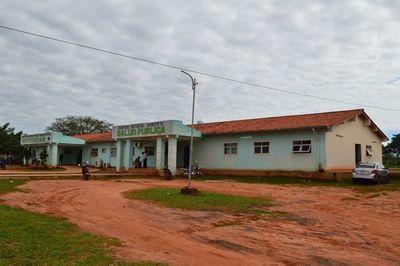 En Horqueta solicitan la ampliación del hospital distrital