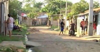 Asesinan a hombre en Asunción