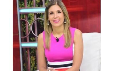 Sanie López Garelli estuvo nominada en los premios 'Emmy Awards'