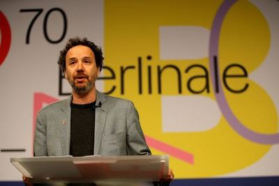 Lista de películas a competición en la 70 edición de la Berlinale