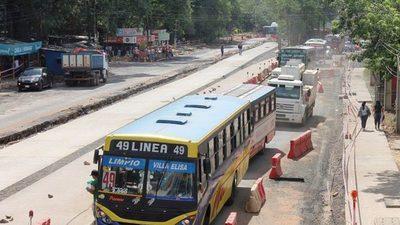 Caso Metrobús, rumbo a la extinción