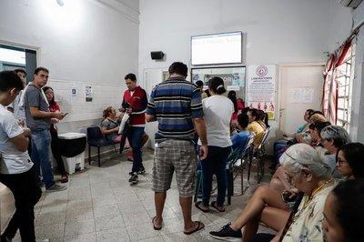 Dengue: predomina serotipo 4, piden estar atentos a trastornos digestivos
