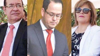 Miguel Cuevas, experto en evadir a la Justicia