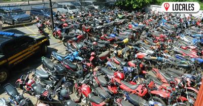 La Patrulla Caminera eliminará cinco mil vehículos