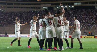 Cerro Porteño ya tiene rival por Copa Libertadores