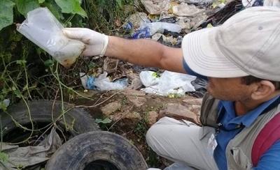 """HOY / Junta Municipal declara """"emergencia ambiental"""" en Asunción para fortalecer lucha contra el dengue"""