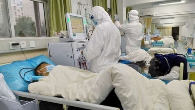 Coronavirus: Diputados volvieron de Taiwán e intentaron, sin éxito, que Salud Pública les realizara exámenes