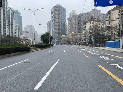 Psicosis en China por coronavirus: paraguaya relata situación en Shanghái