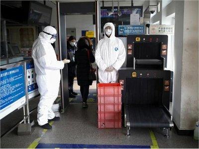 Brasil investiga tres sospechas del coronavirus y eleva el nivel de alerta