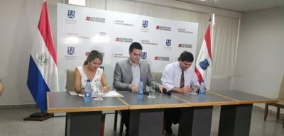 "HOY / ¿Alguien metió la mano ""en  la lata""? En el Paraguayo   Japonés faltan 100 millones"
